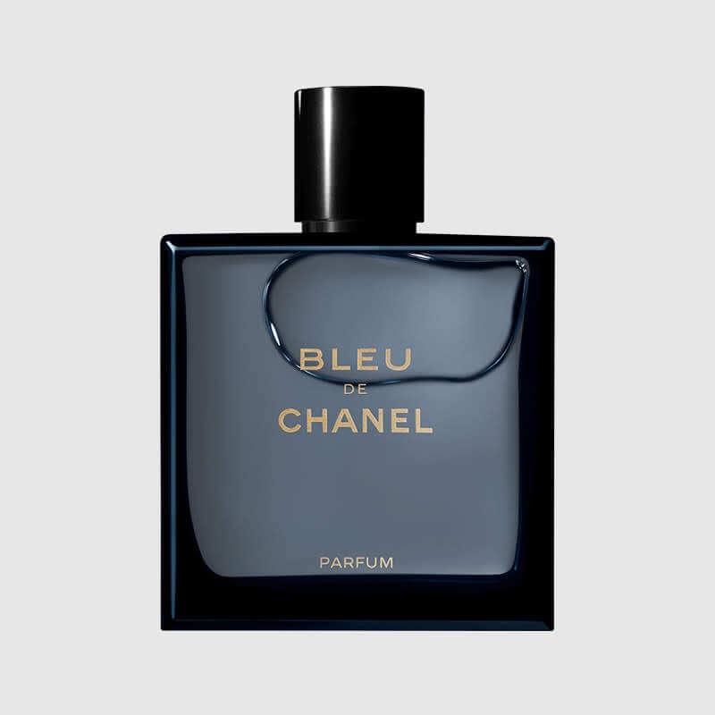 Blue de Channel