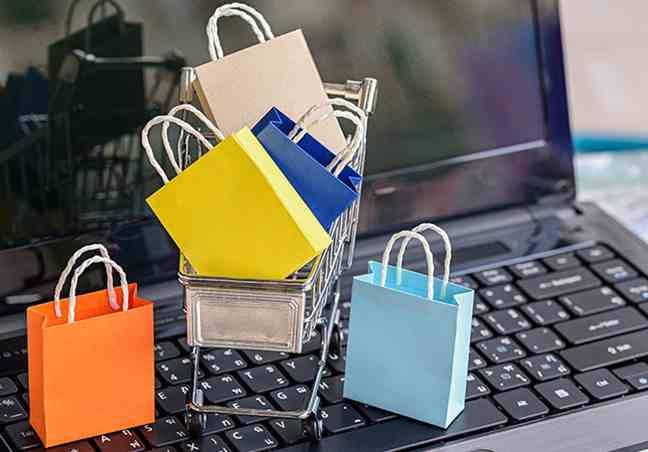 التسوق-عبر-الانترنت
