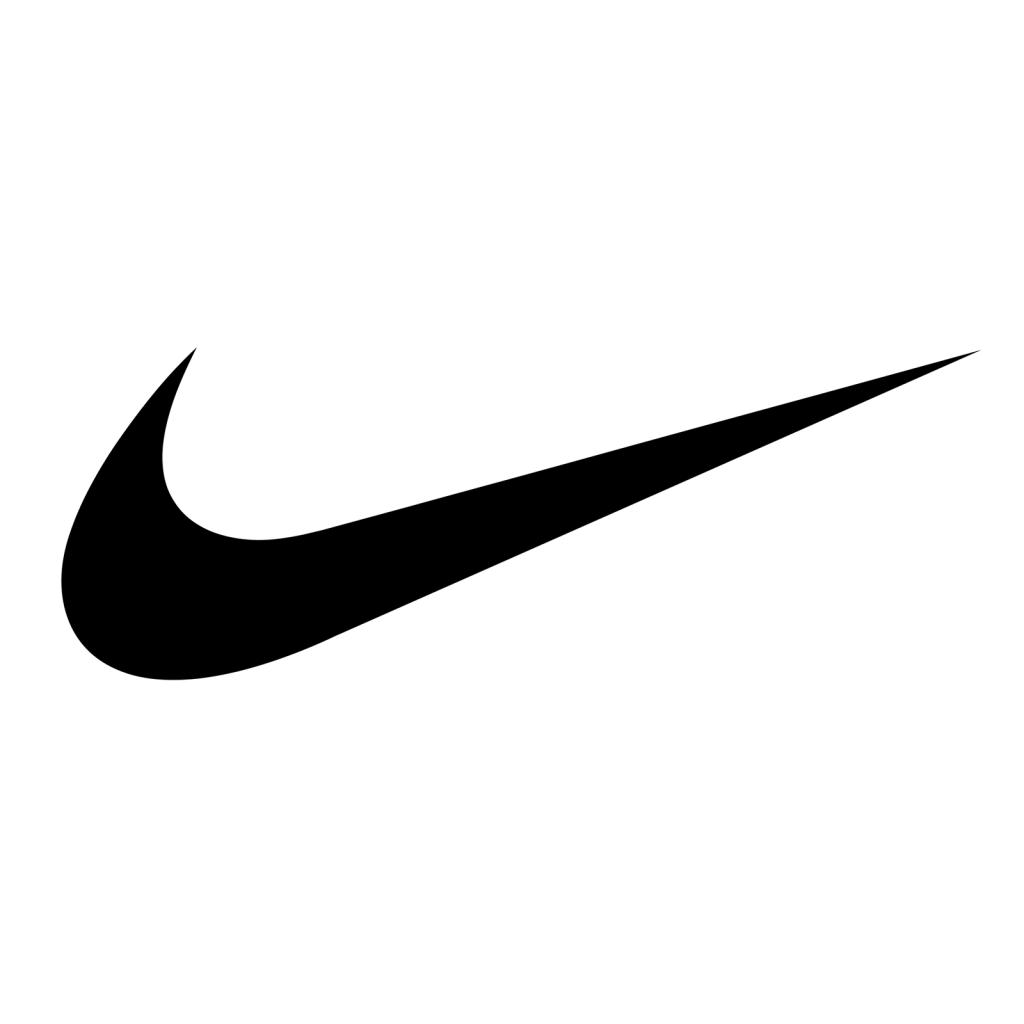 شعار-شركة-نايكي-الرياضية