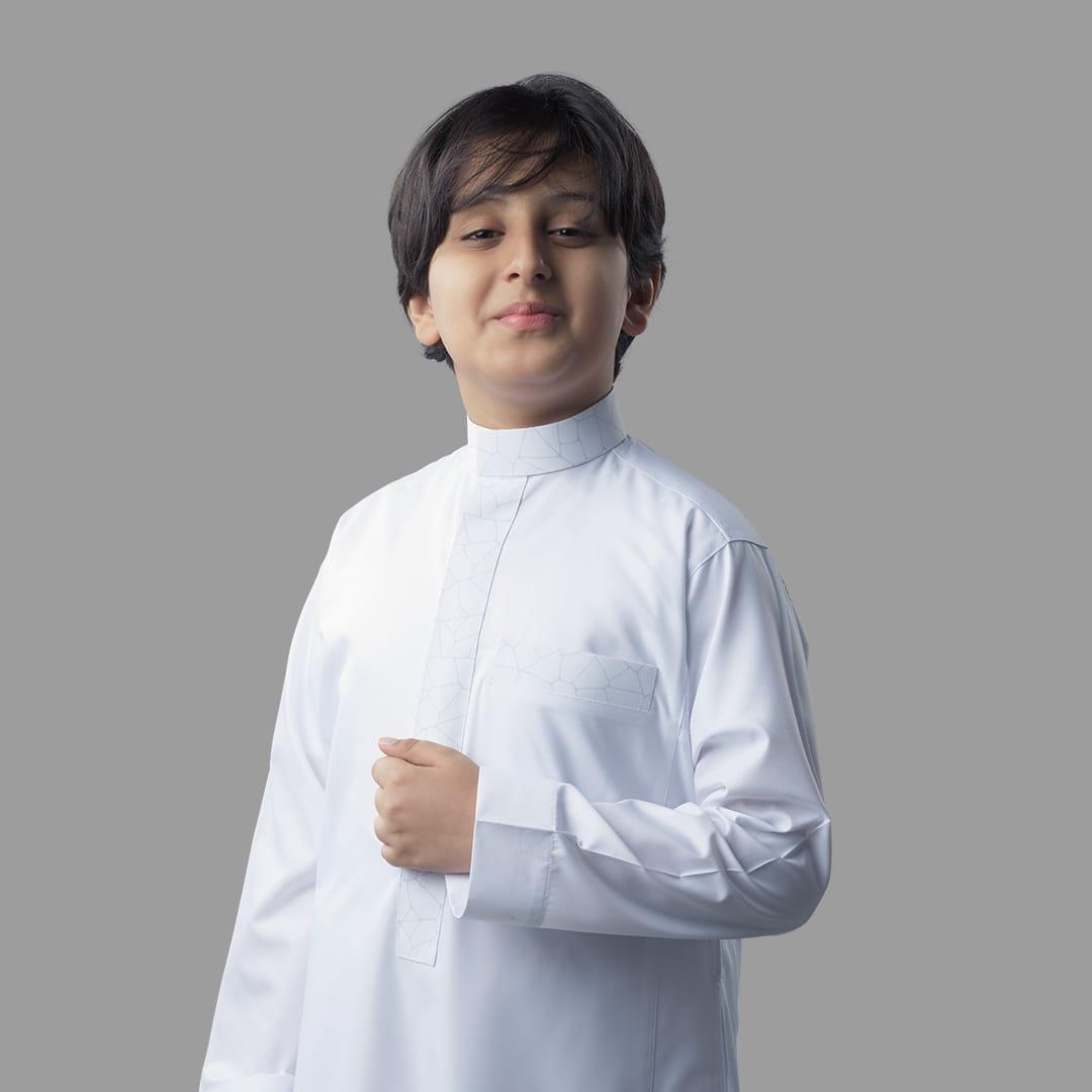 ثوب-سعودي-اولادي