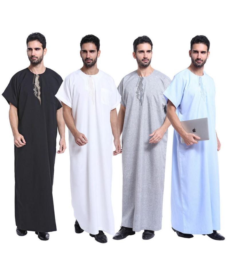 كيف اختار ثوب نوم رجالي مناسب مدونة نيشان