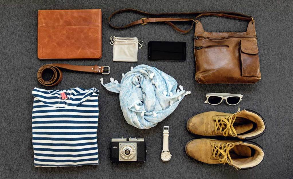 Stylish men's accessories that suit the modern man
