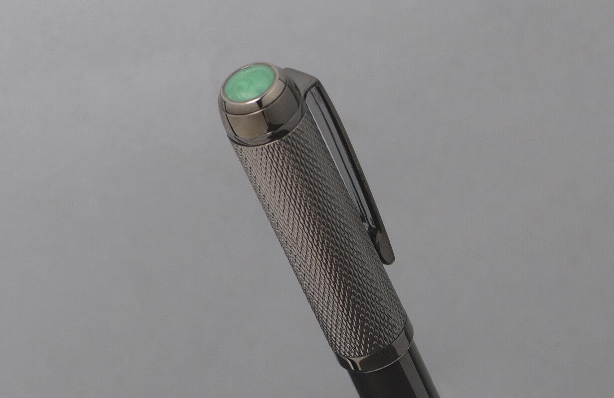 طقم رصاصى أخضر ــ نيتو مارانى