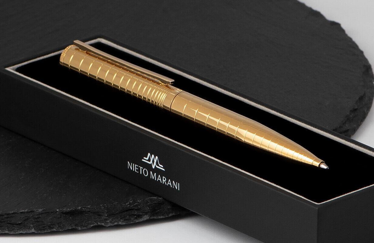 قلم ذهبي ـ نيتو ماراني