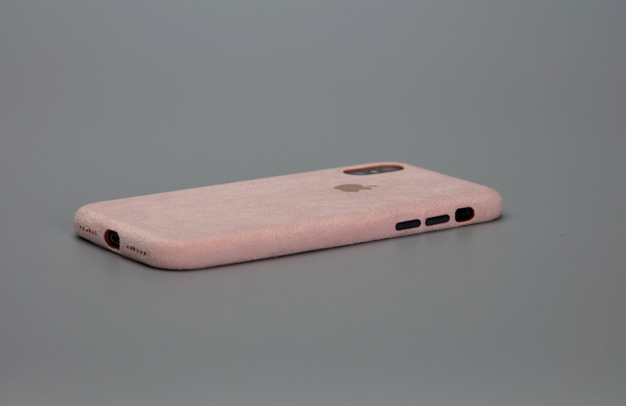 Macro Rose Case Cover for IPhone X