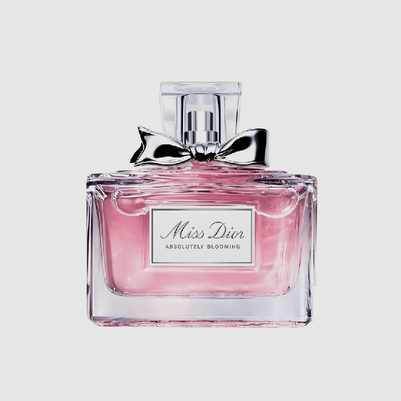 CD MISS DIOR ABSOLUTELY BLOOMING (L) EDP 30 ml