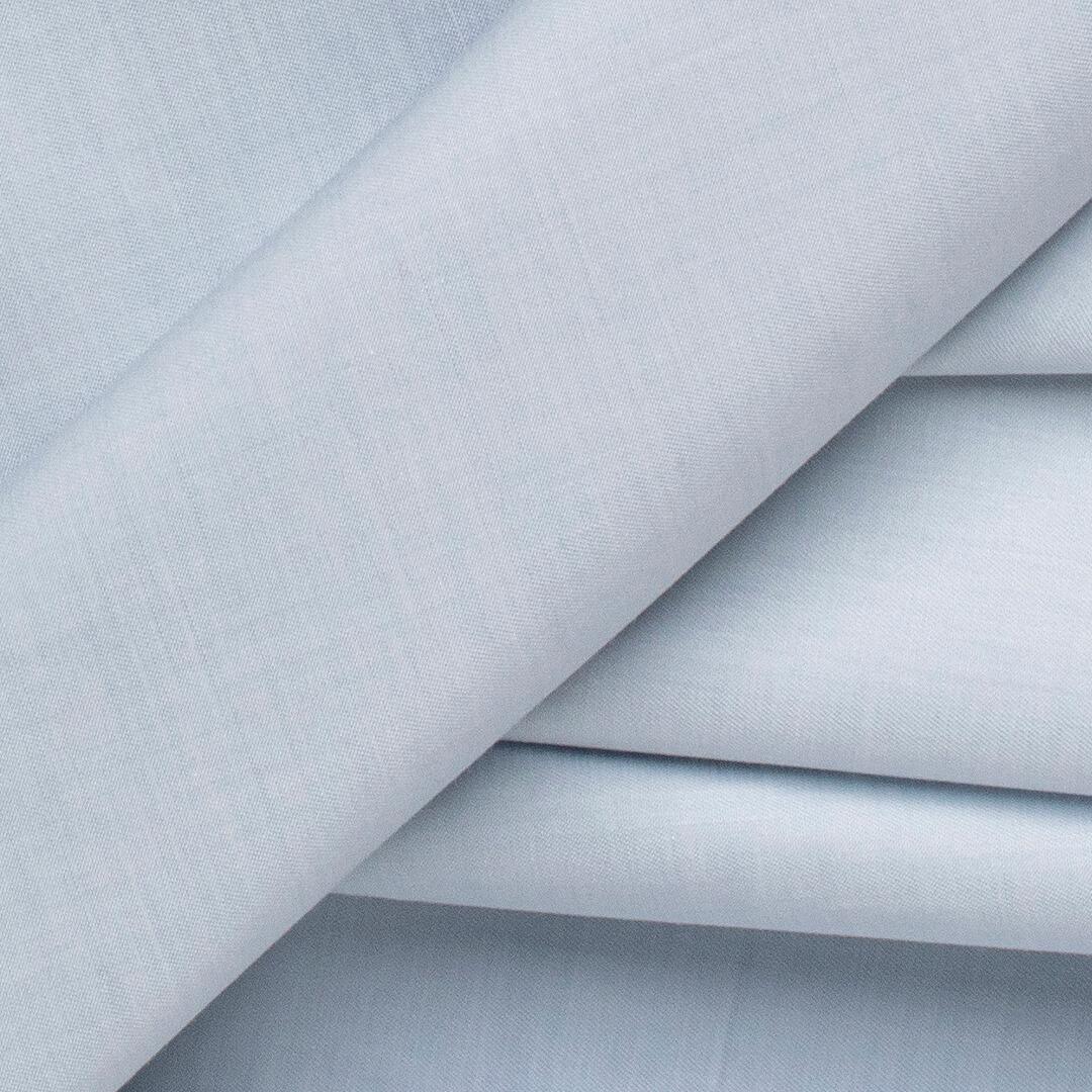 قماش رمادي مزرق