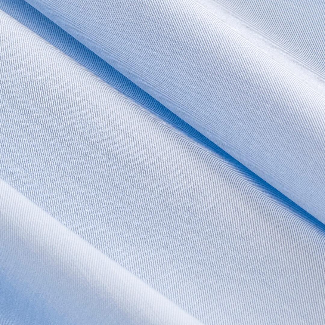 قماش ازرق سماوي