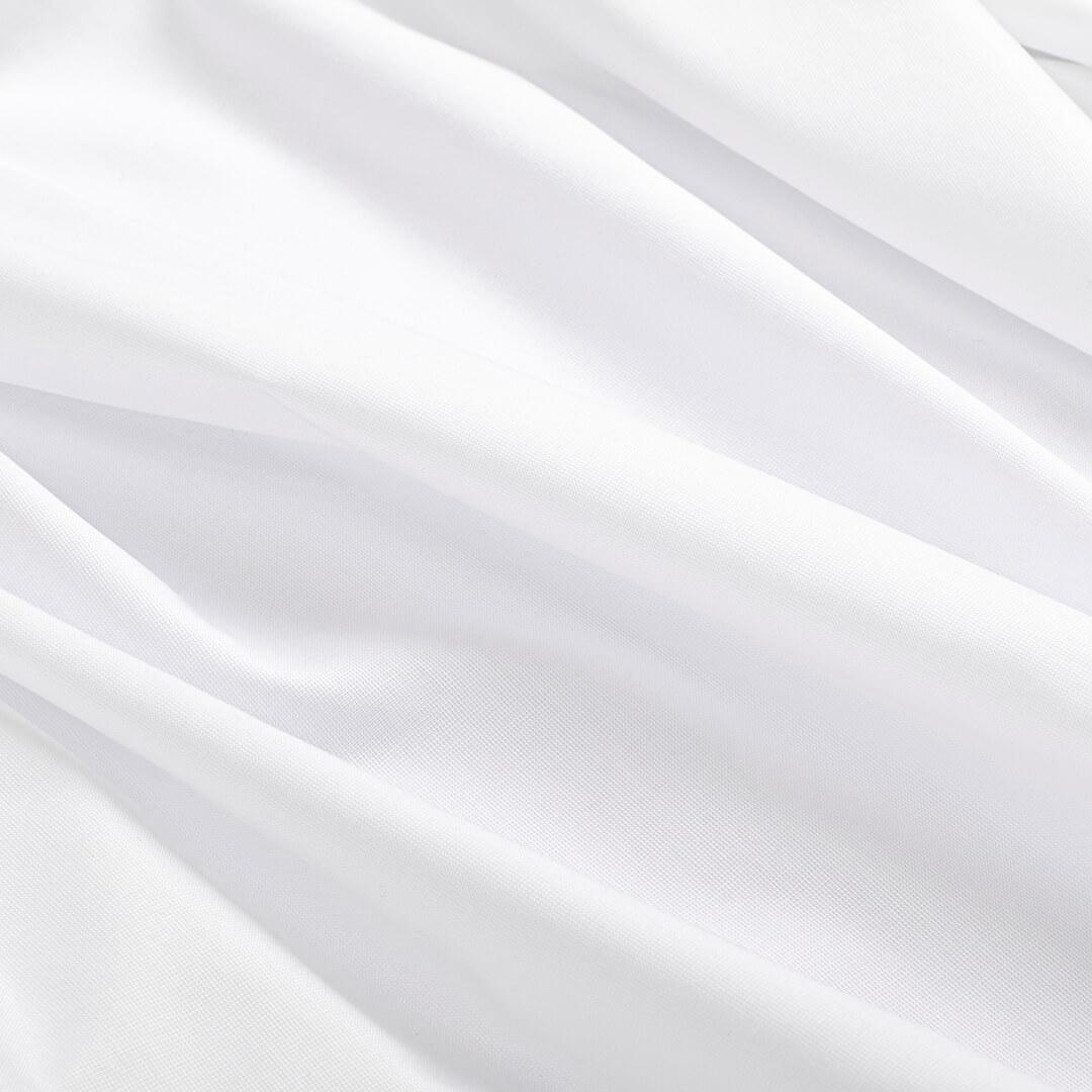 قماش ابيض خشن