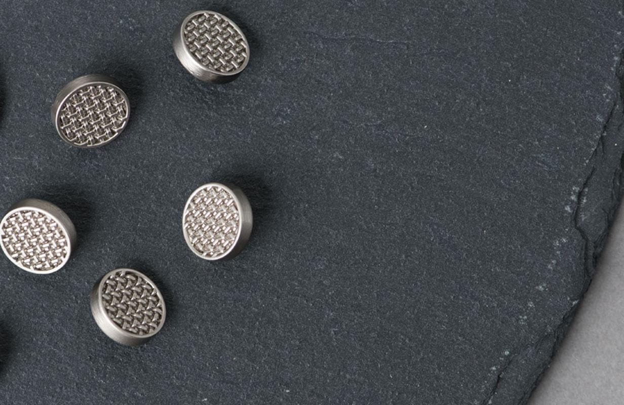 Doris Accessory Buttons for Men's Thobe