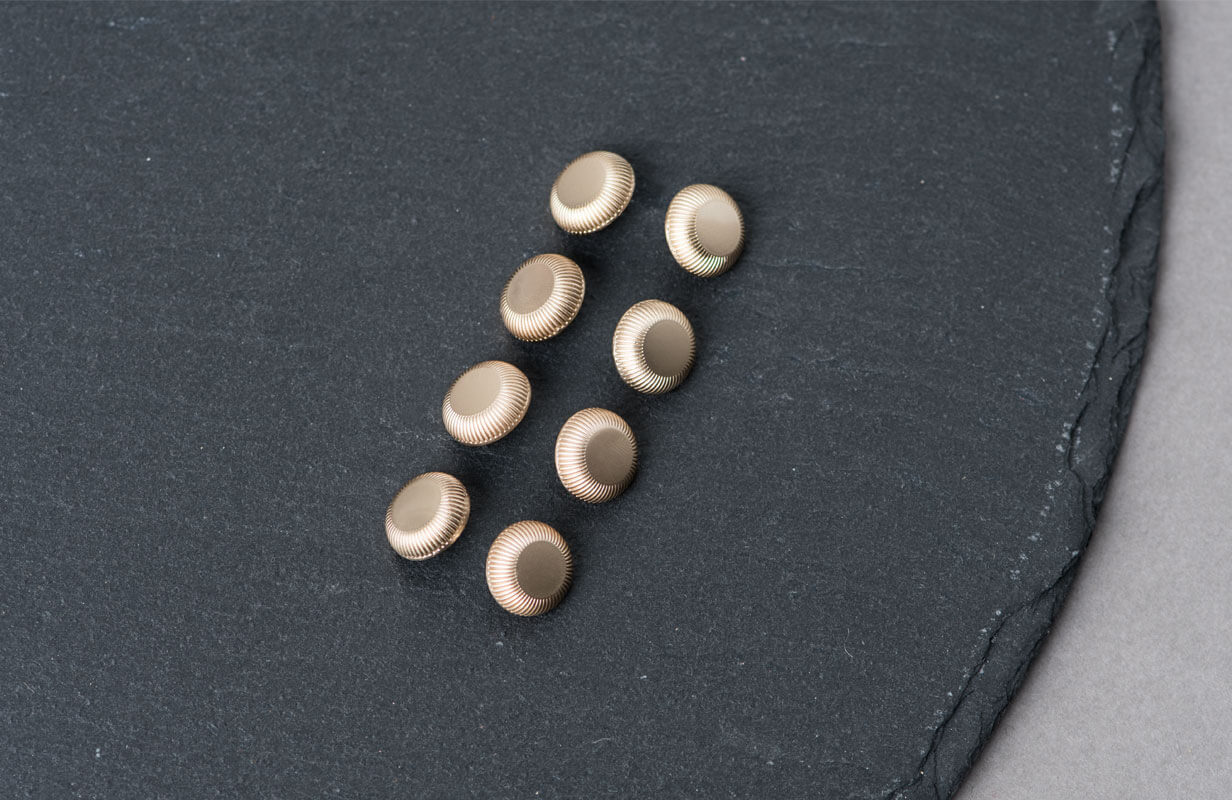 Yola Accessory Buttons for Men's Thobe