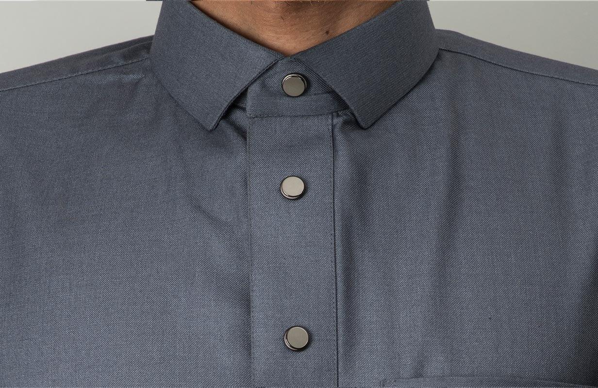 Pallan Accessory Buttons for Men's Thobe