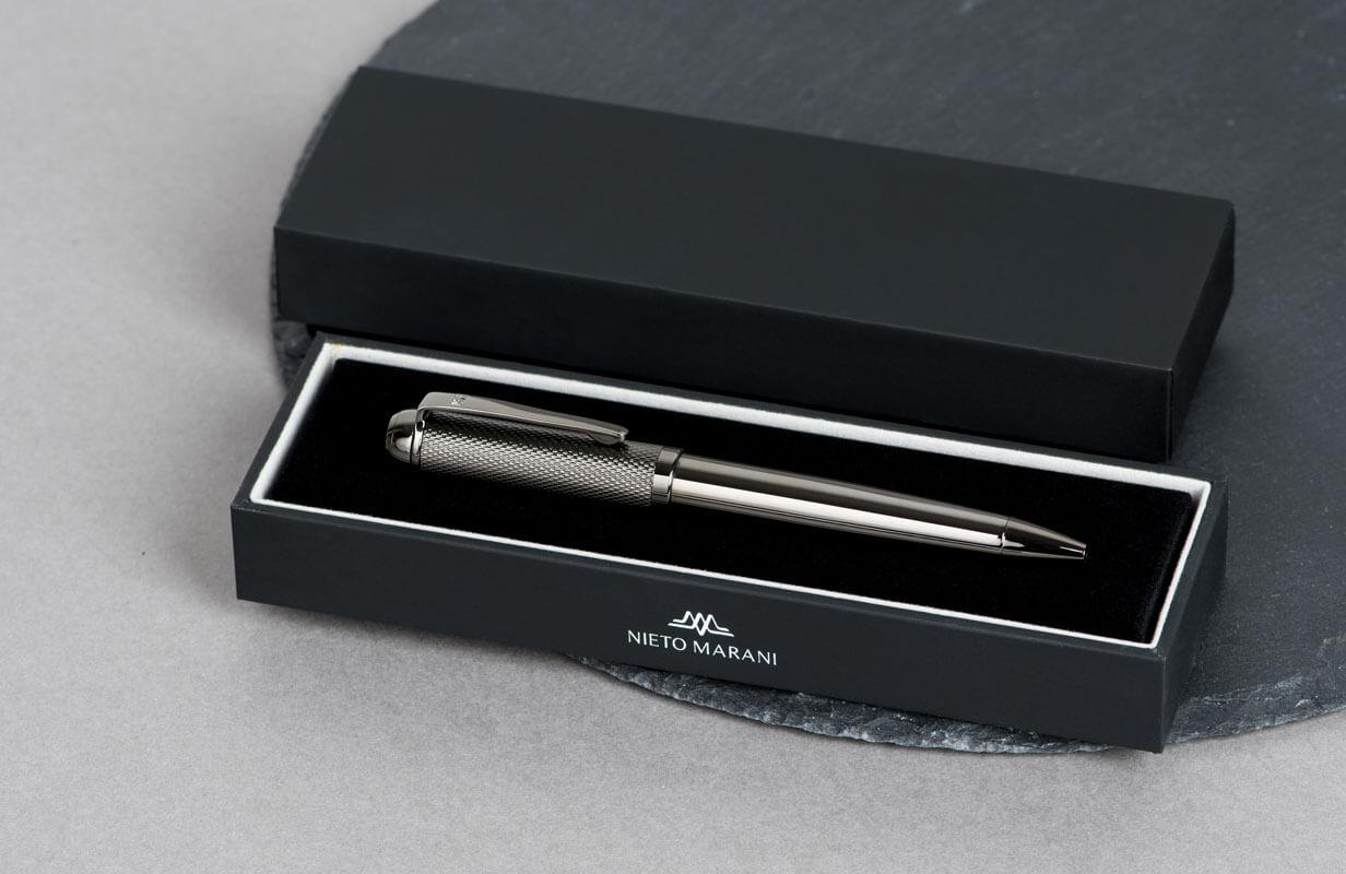 قلم  براس رصاصي - نيتو ماراني