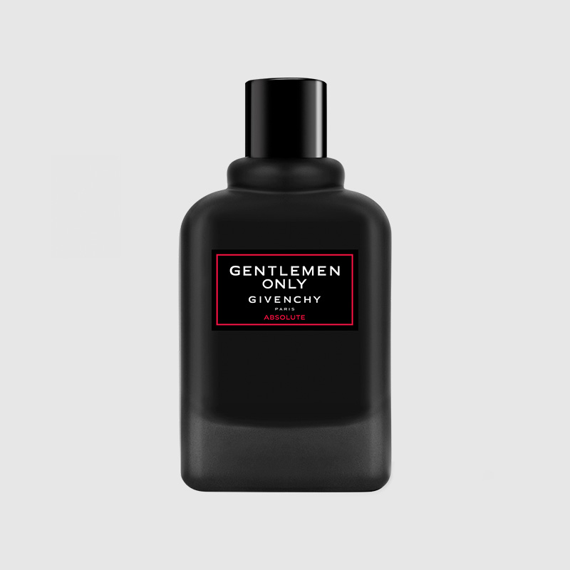Gentlemen Only absolute cologne by Givenchy – 100 ML