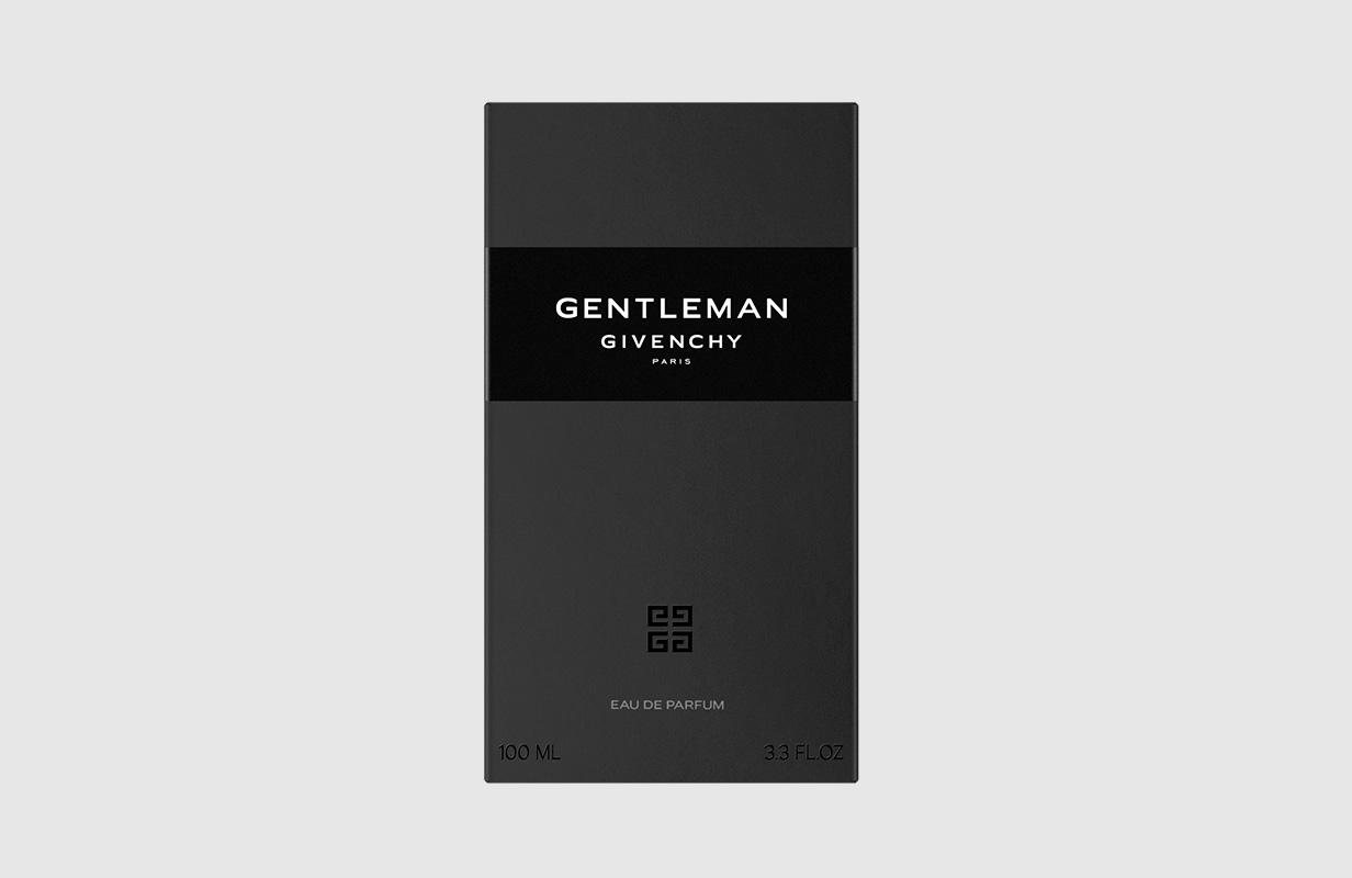 جيفنشي جنتل مان - أو دو بارفان (رجالي) 100مل