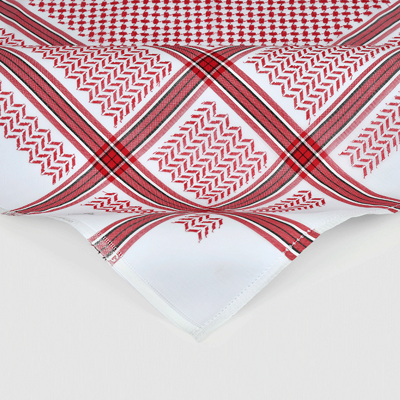SHUMAGH GENEVA LIMITED RED