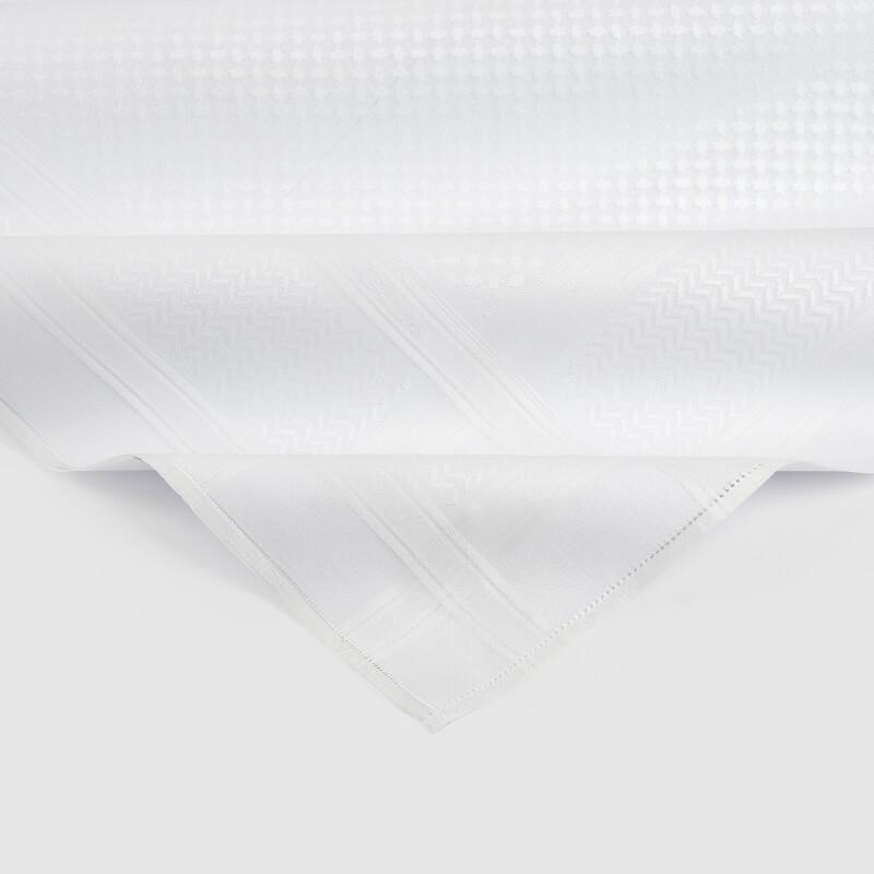 SHUMAGH GENEVA CLASSIC WHITE