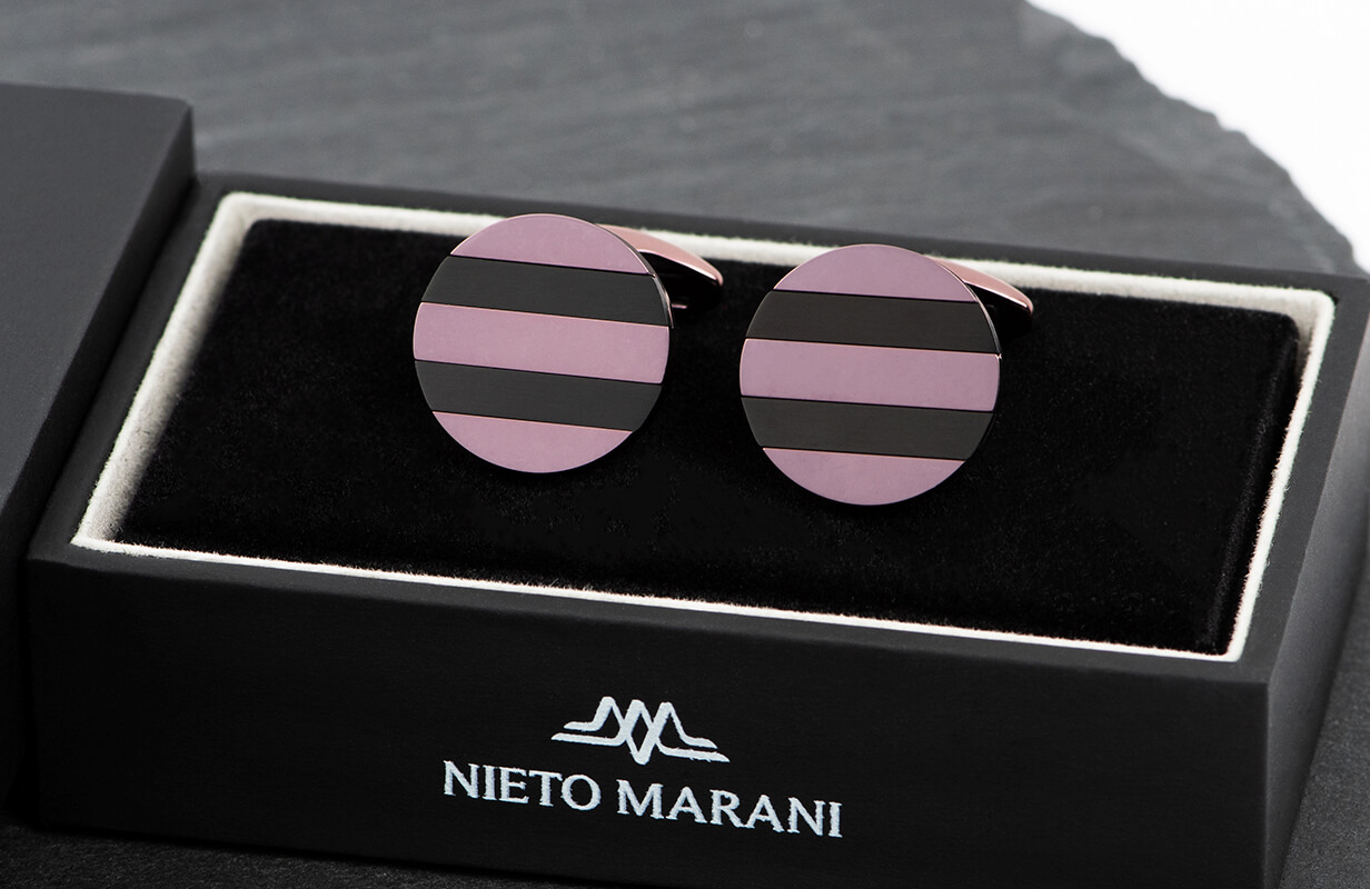 كبك نحاسي أسود ـ نيتو ماراني