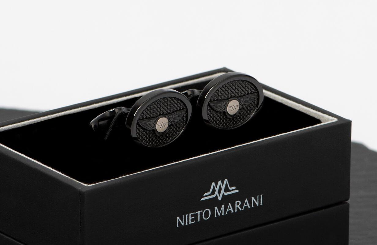كبك أسود دارك ـ نيتو ماراني