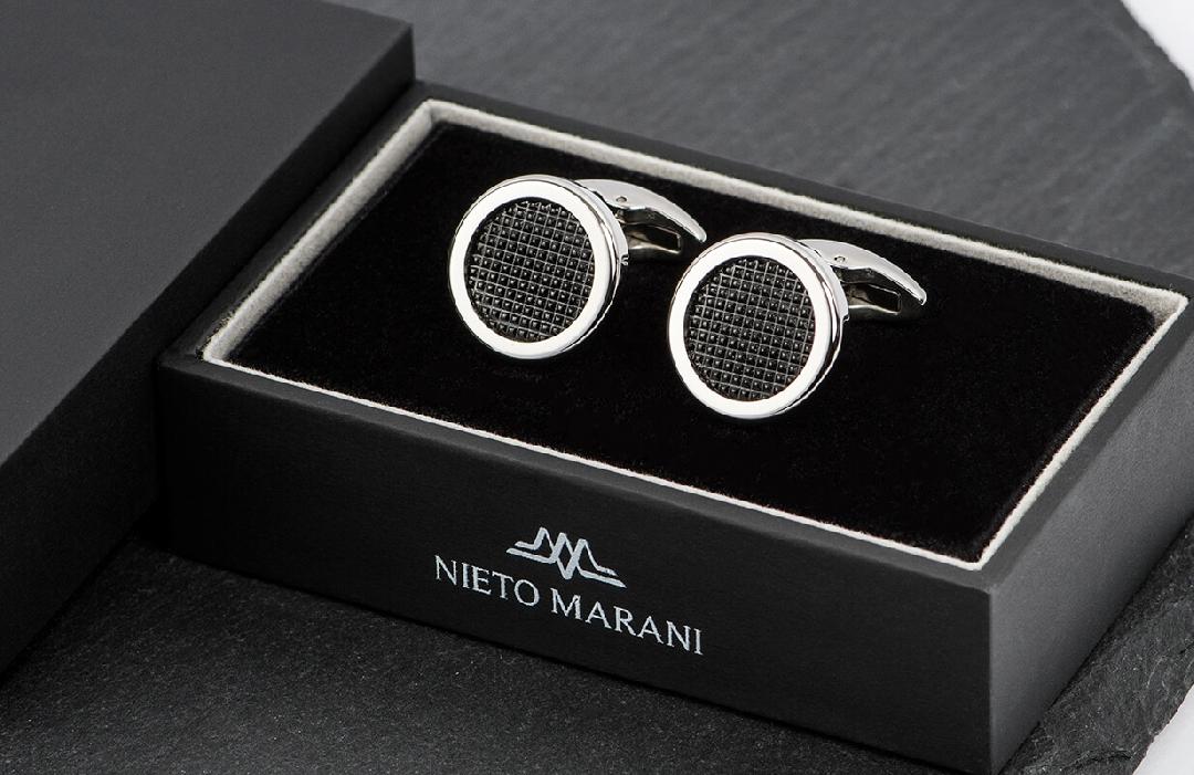 كبك روز رجالي من ماركة نيتو ماراني NIETO MARANI الإيطالية