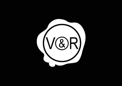 V_R في ار