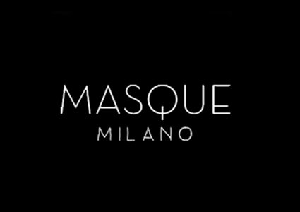 masque milano ماسكو ميلانو