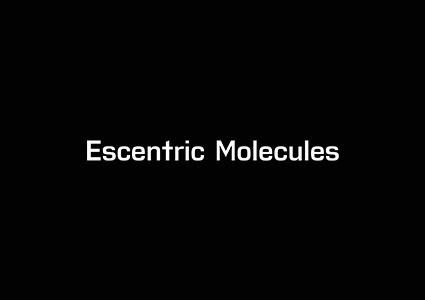 Escentric Molecules اسنترك موليكيولز