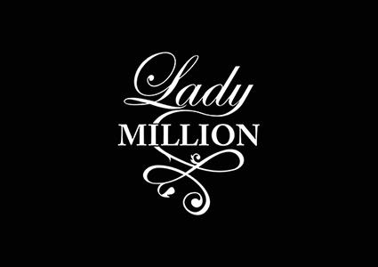 LADY MILLION ليدي مليون
