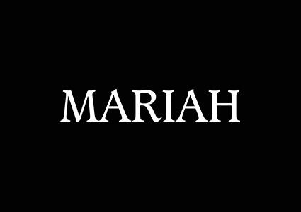 MARIAH ماريا