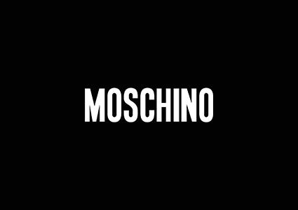 MOSCHINO موسكينو