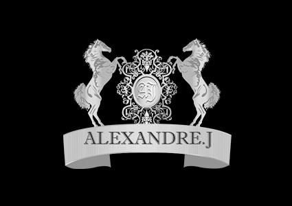 alexandre-j  اليكسندر جي