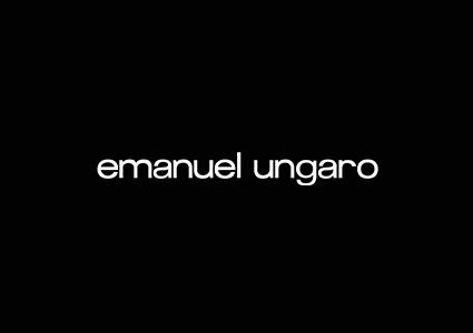 emanuel  ungaro  ايمانويل انغارو