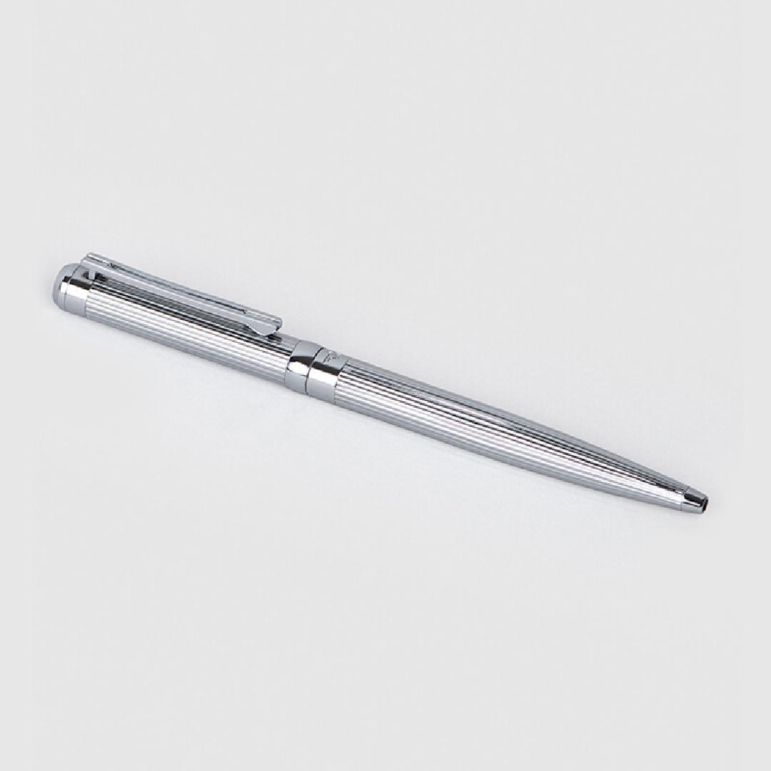 قلم نيتو ماراني بخطوط فضية