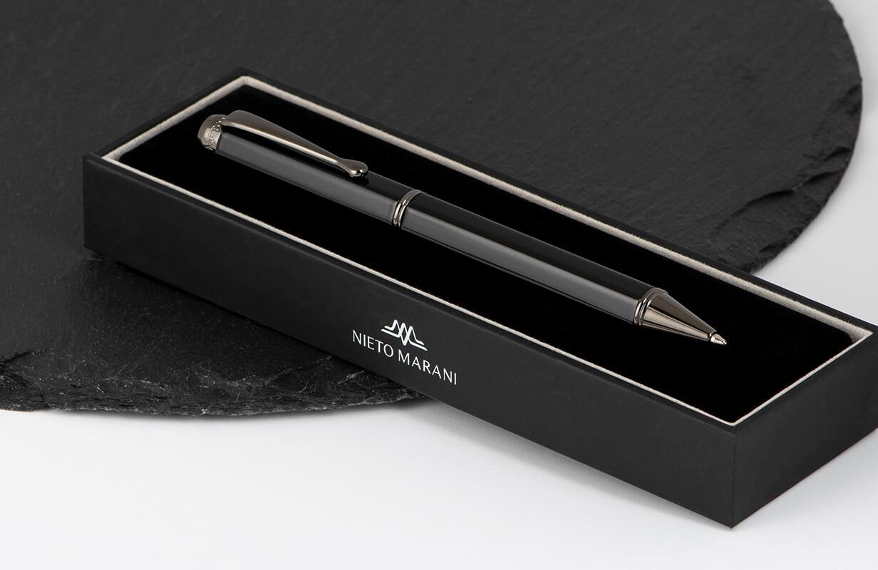 قلم أسود رصاصي- نيتو ماراني