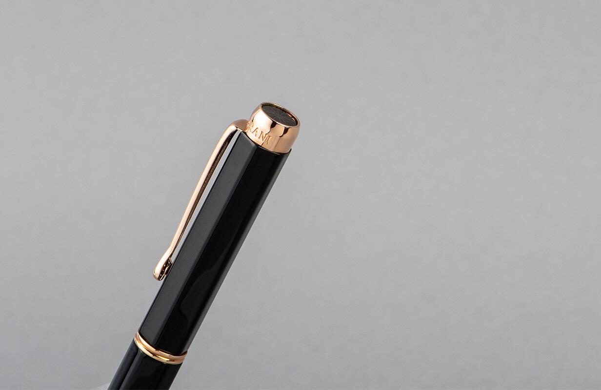 قلم أسود روز ذهبي - نيتو ماراني