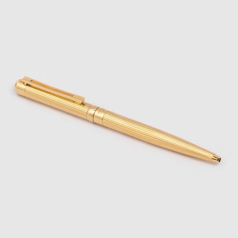 قلم ذهبي بحجم رفيع  - نيتو ماراني