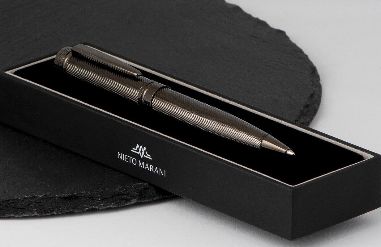 قلم نيتو مارانى نحاس محفور