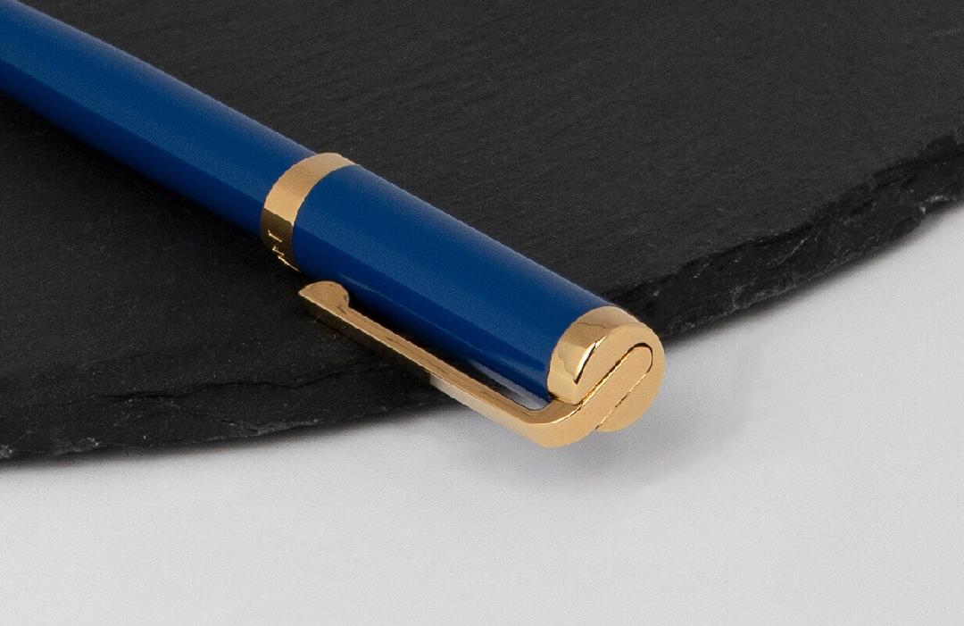 قلم نيتو ماراني أزرق ذهبي