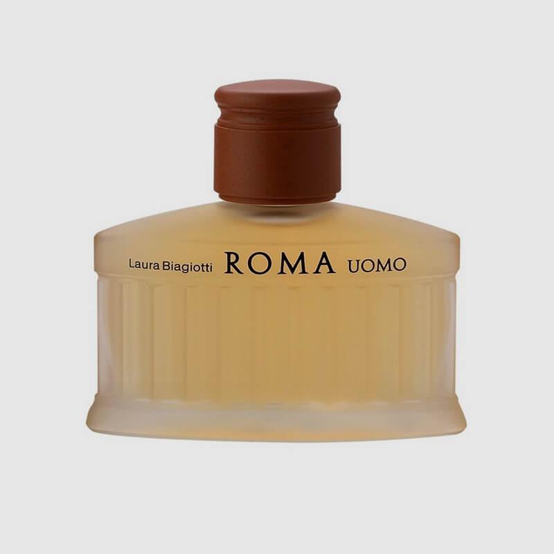عطر روما رجالي ــ 125مل