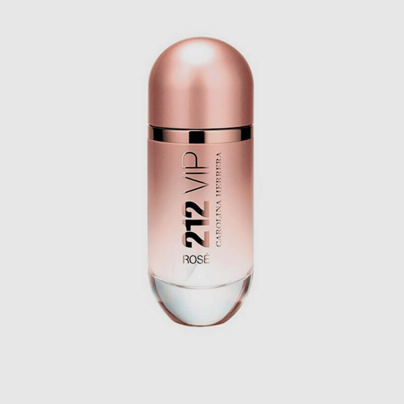 CAROLINA HERRERA 212 VIP ROSE (L) EDP 125 ml