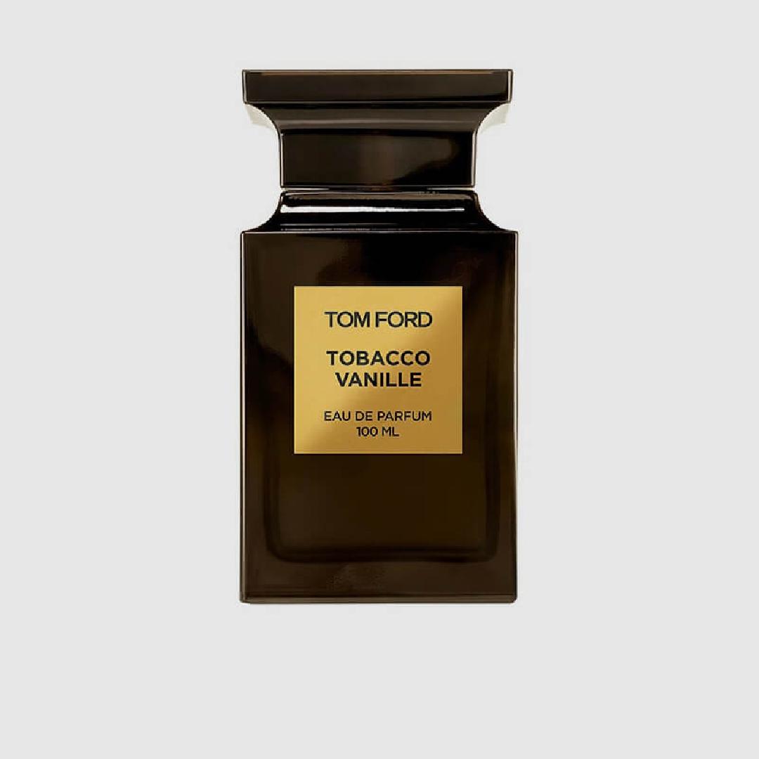 عطر توم فورد توباكو فانيلا - أو دي بارفيوم (للجنسين) 100مل