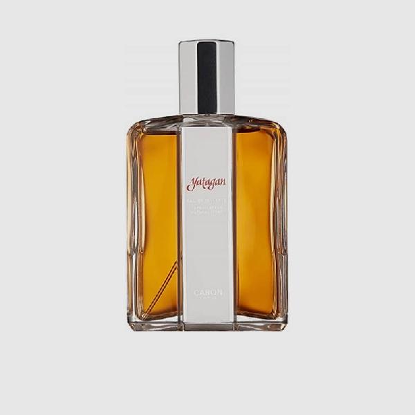 عطر كارون ياتاجان - أو دو تواليت (رجالي) 125 مل
