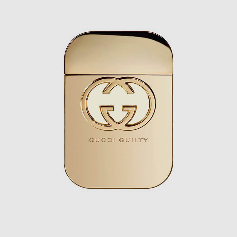 GUCCI GUILTY (L) EDT 75 ml