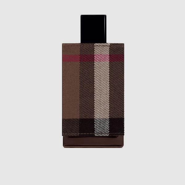 BURBERRY LONDON FABRIC (M) EDT 100 ml