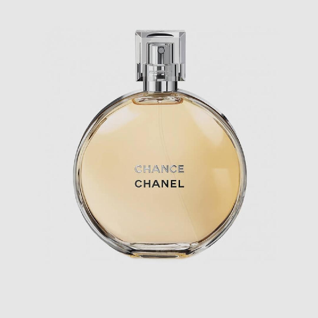 عطر شانيل شانس - أو دو بارفان (نسائي) 100 مل