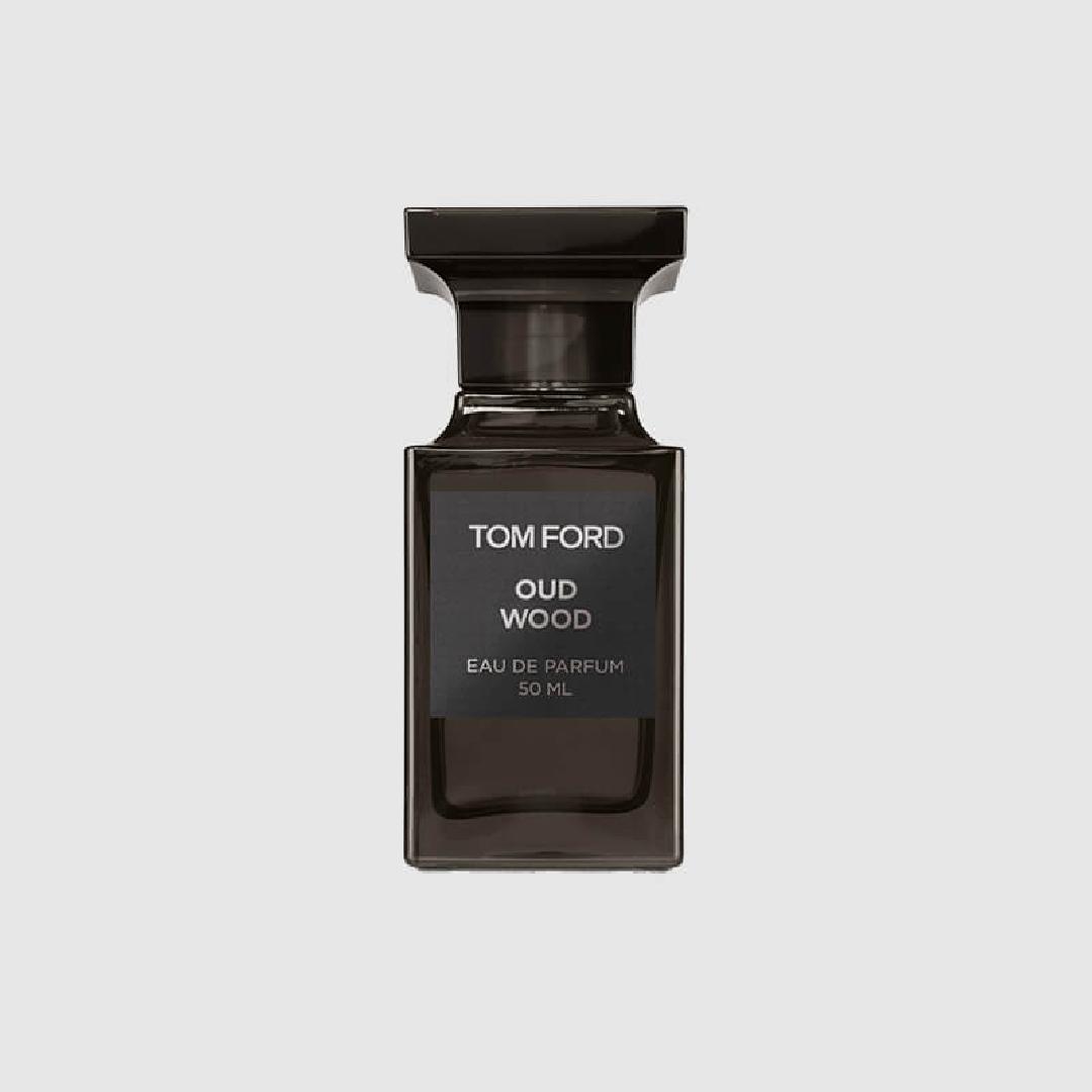 عطر توم فورد عود وود - أو دو بارفان (للجنسين) 50 مل