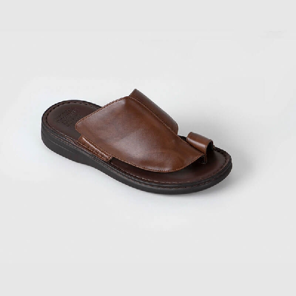 SHOES BROWN VERMONTI